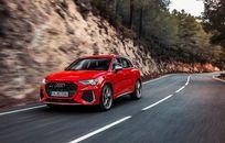 Poze Audi RS Q3