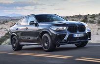 Poze BMW X6 M