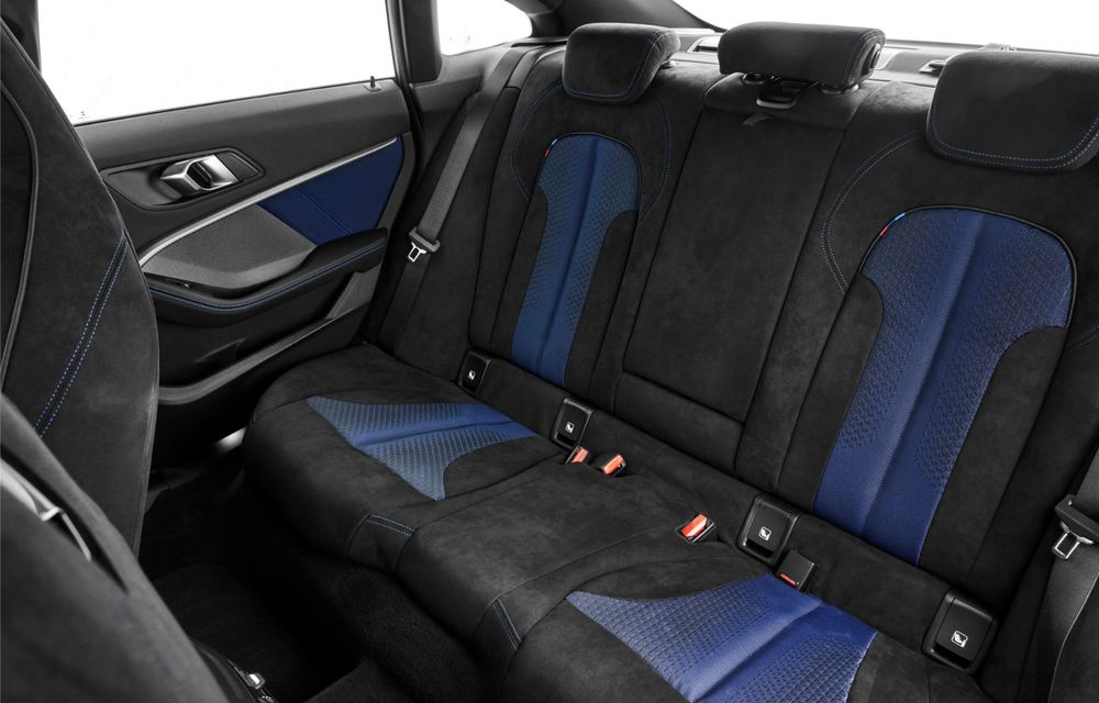 """BMW despre Seria 2 Gran Coupe: """"A fost creat ca să introducă emoție în segmentul compact"""" - Poza 5"""
