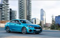 Poze BMW Seria 2 Gran Coupe