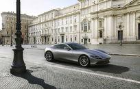 Poze Ferrari Roma
