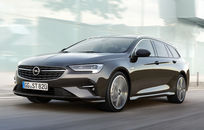 Poze Opel Insignia Sports Tourer facelift