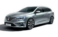 Poze Renault Megane Estate facelift