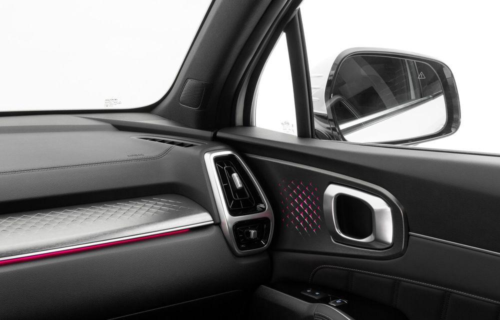Prețuri pentru noua generație Kia Sorento: SUV-ul producătorului asiatic pornește de la aproape 42.800 de euro - Poza 2