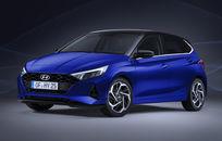 Poze Hyundai i20
