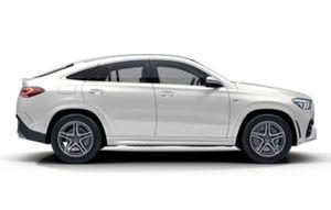 GLE Coupe AMG