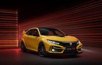 Poze Honda Civic Type R facelift