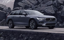 Poze Volvo V90 Cross Country facelift