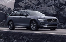 Volvo V90 Cross Country facelift