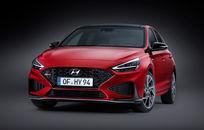 Poze Hyundai i30 facelift