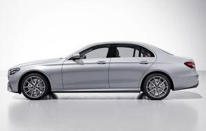 Clasa E AMG facelift