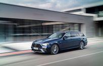 Poze Mercedes-Benz Clasa E Estate AMG facelift