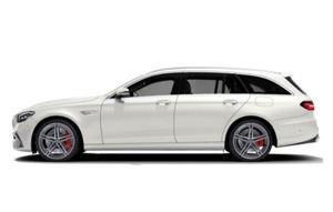 Clasa E Estate AMG facelift