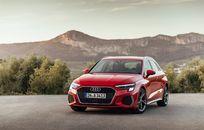 Poze Audi A3 Sportback