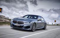 Poze BMW Seria 8 Gran Coupe
