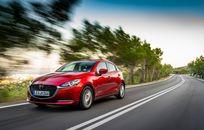 Poze Mazda Mazda 2 facelift