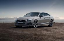 Audi A5 Sportback facelift