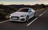 Poze Audi RS5 Sportback facelift