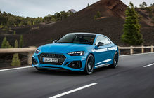 Audi RS5 Coupe facelift