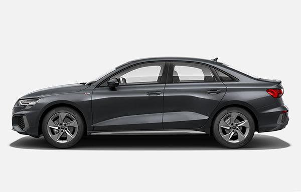 Prețuri pentru noua generație Audi A3 Sedan: start de la peste 28.600 de euro - Poza 2