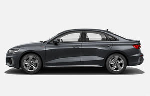 A3 Sedan