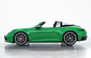 911 (992) Targa