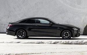 Clasa E Coupe AMG facelift