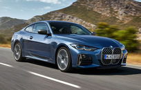 Poze BMW Seria 4 Coupe