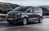 Poze Peugeot e-Traveller