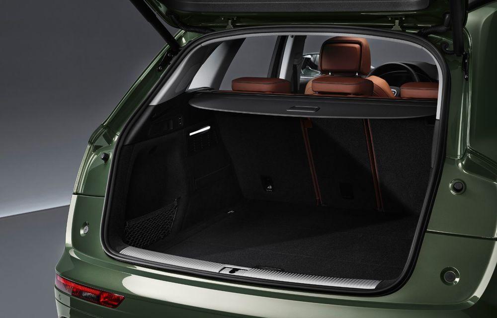 Prețuri pentru Audi Q5 facelift: start de la aproape 48.400 de euro - Poza 2