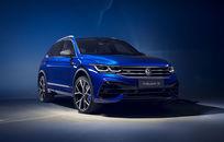 Poze Volkswagen Tiguan R