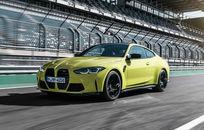 Poze BMW M4 Coupe