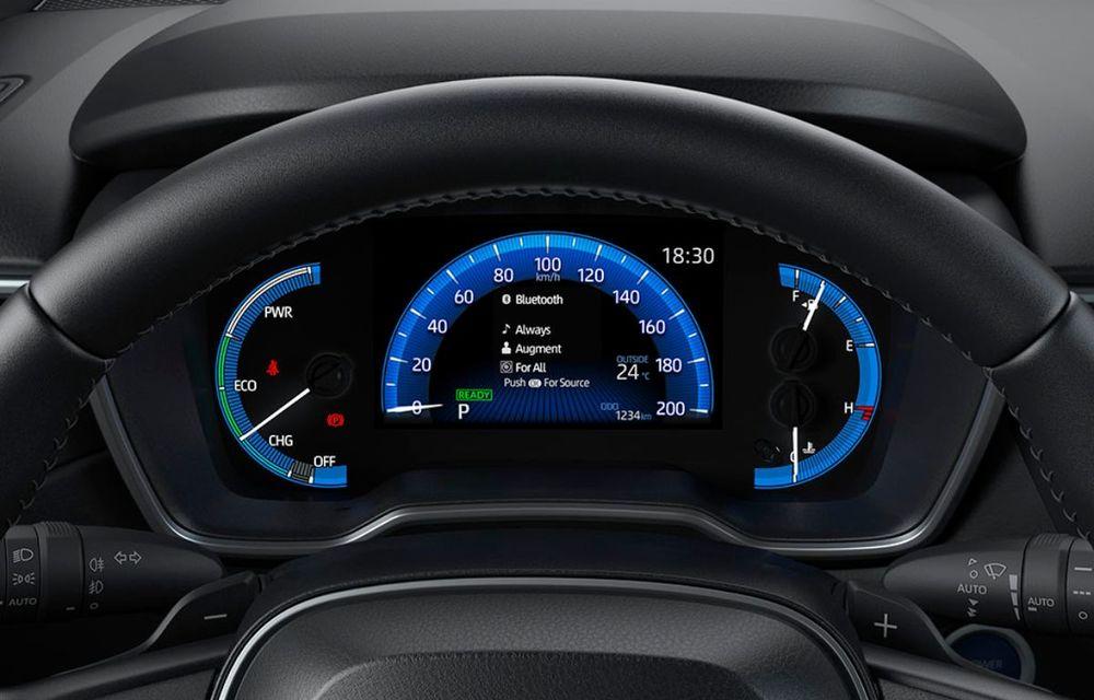 Toyota lansează noul Corolla Cross: SUV-ul a fost prezentat în Thailanda și este disponibil și în versiune hibrid cu 122 CP - Poza 2