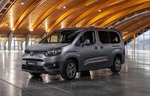 Toyota Proace City Verso