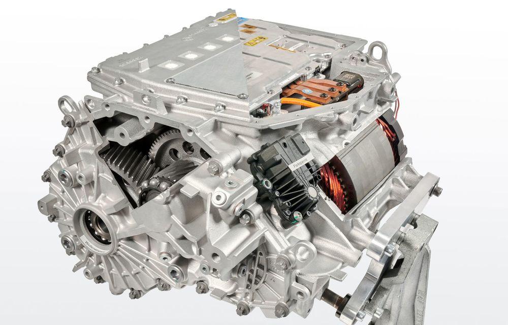 Prețuri BMW iX3 în România: SUV-ul electric pleacă de la 67.600 de euro, iar listele de precomenzi se deschid în septembrie - Poza 2
