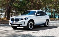 Poze BMW iX3