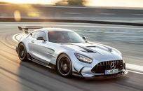 Poze Mercedes-Benz AMG GT Black Series