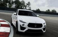 Poze Maserati Levante Trofeo