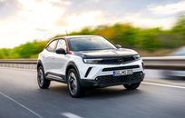 Poze Opel Mokka