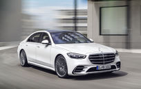 Poze Mercedes-Benz Clasa S