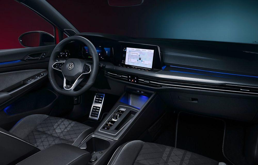 Prețuri Volkswagen Golf Variant în România: start de la aproape 23.500 de euro - Poza 3