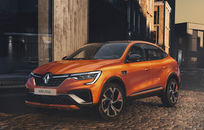 Poze Renault Arkana