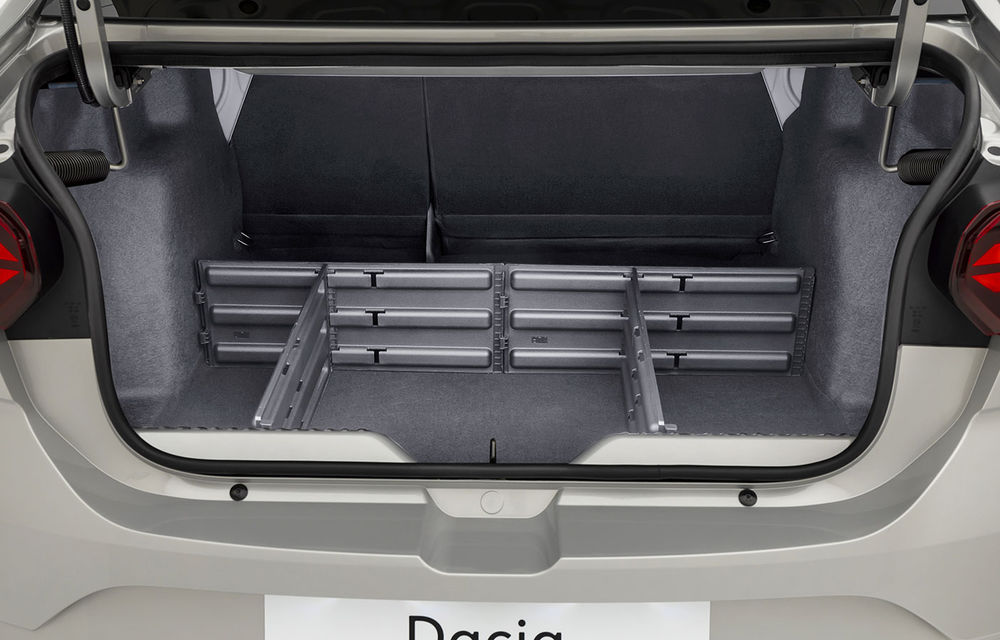 Prețuri pentru noile generații de modele Dacia: Logan începe de la 8.400 de euro, Sandero de la 8.600 de euro, iar Sandero Stepway de la 12.050 de euro - Poza 2