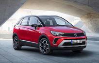 Poze Opel Crossland facelift