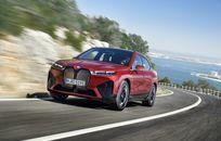 Poze BMW iX