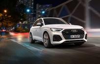 Poze Audi SQ5 facelift