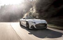 Poze Aston Martin DBS Superleggera Volante