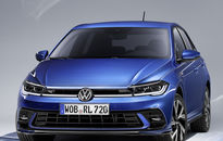 Poze Volkswagen Polo facelift