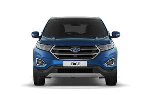 Edge facelift