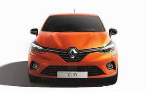 Gama Clio